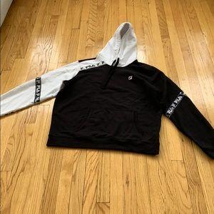 Men's Xl FILA hoodie
